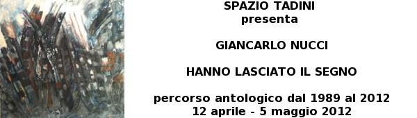Giancarlo Nucci