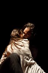 Lacrime Antiche compagnia NUT foto Domenico Cicchetti
